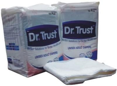 Dr.Trust Adult Diaper - Large