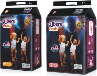 Libero Pants - Medium, Small