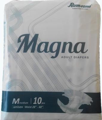 Romsons Magna Adult Diaper - Medium
