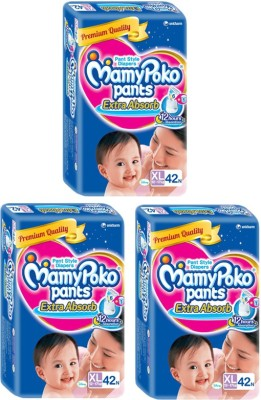 Mamy Poko Extra Absorb - Extra Large