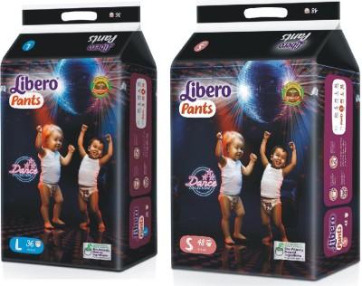 Libero Pants - Large, Small