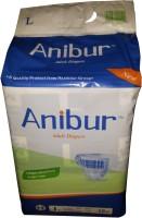 Anibur Non-woven Diaper - L(10 Pieces)