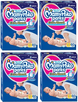 Mamy Poko Extra Absorb - Small