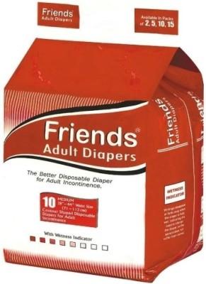 Friends Regular - M(10 Pieces)