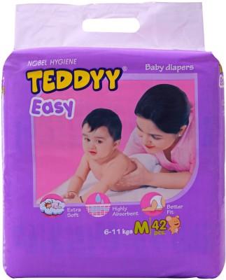 Teddyy Medium - Medium