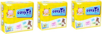 Easyfit Disposable Baby Diapers - Small
