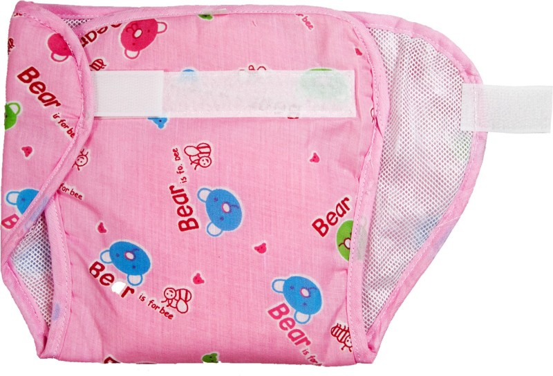 Love Baby 537 Net Diaper - M(1 Pieces)