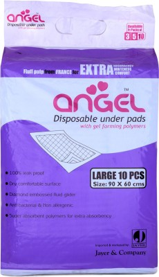 Angel Disposable Underpad - Large
