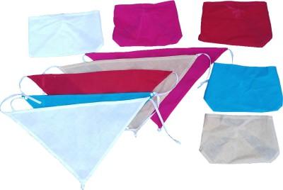 Flora Loop Cotton Cloth Diaper - Medium