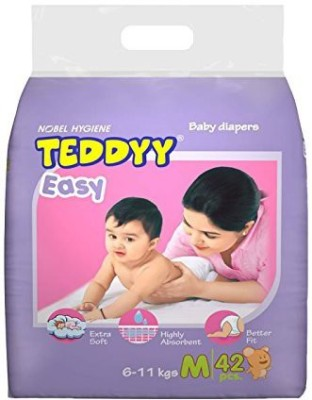 Teddyy Easy Baby Diaper 42 - medium