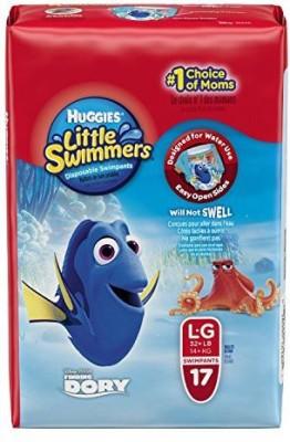 Huggies Little Swimmers Disposable Swimpants - Large