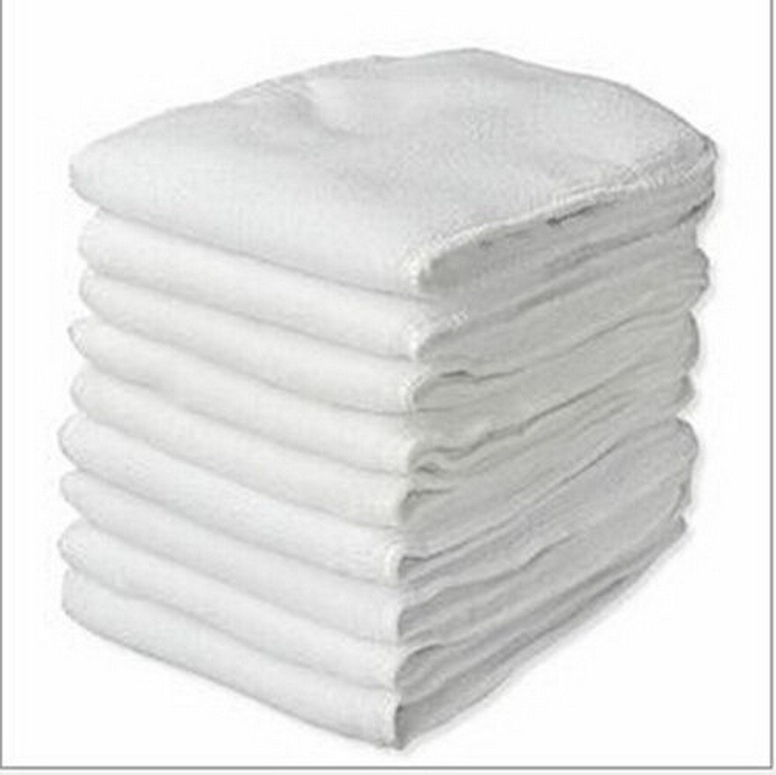 EIO Newborn Infant Cloth Diaper Cover Washable Nappy - S(6 Pieces)