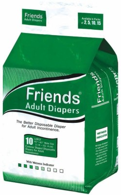 Friends Basic - Large