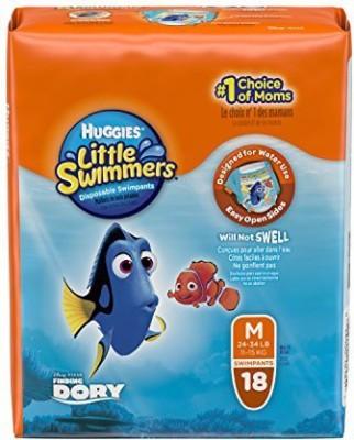 Huggies Little Swimmers Disposable Swim Pants - Medium