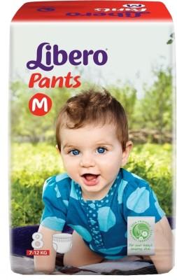 Libero Pants - Medium