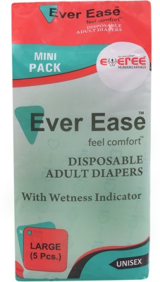 Ever Ease Ever Ease Adult Diapers 5 - Large