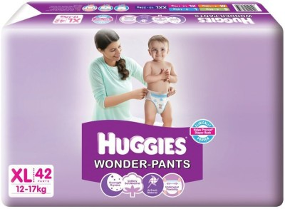 HUGGIES Wonder Pants - Extra Large