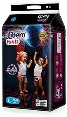 Libero Pants - Large