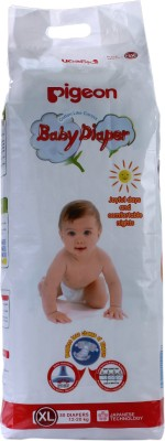 Pigeon Baby Diaper - Extra Large