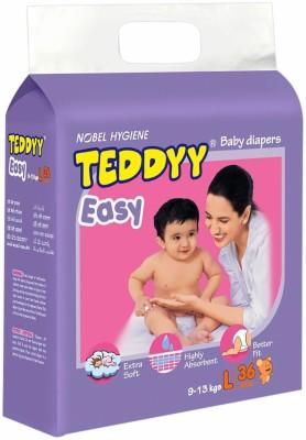 Teddyy Large - Large