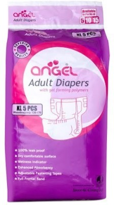 Angel Disposable Adult Diaper - Extra Large