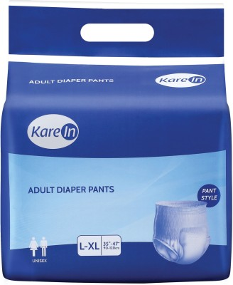 Kare In Adult Diaper - Large