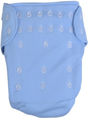 Quick Dry Diaper waist button closure - Free ideal for 0-2 years