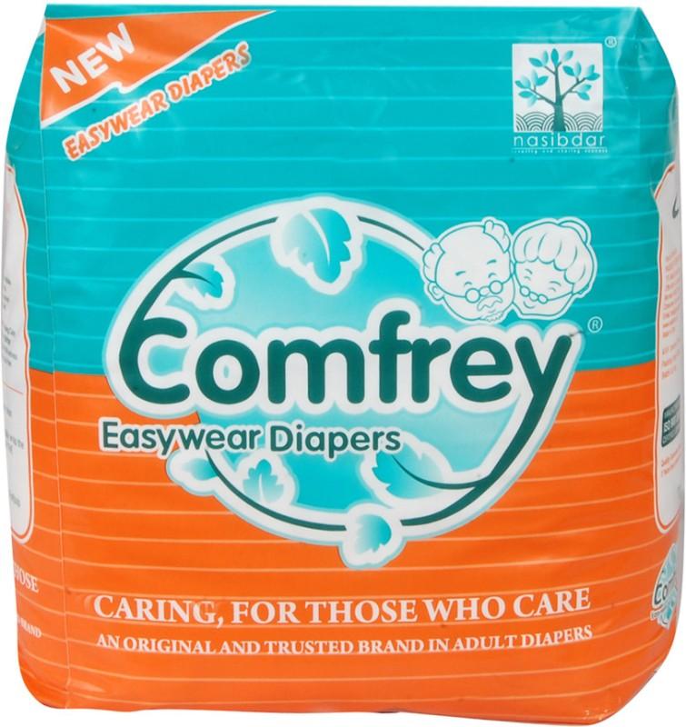 Comfrey Adult Diaper CAE - L