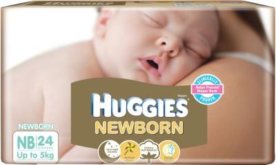 Huggies New Born