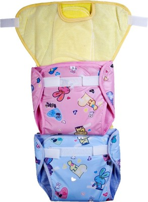 Love Baby 637 Net Diaper - Large