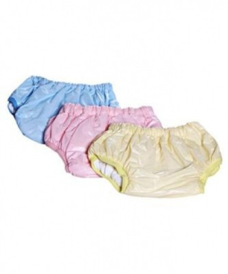 Chinmay Kids COTTON BABBIES NAPPY - SMALL, MEDIUM, LARGE, EXTRA LARGE