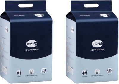 Kare In Adult Diapers Size 38