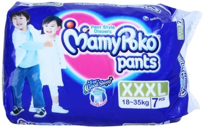Mamy Poko Pant Style Diapers - XXXL
