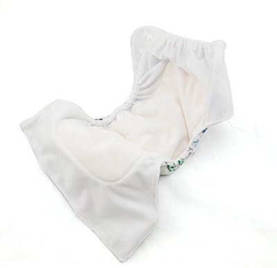 LOVE MY Baby Washable Reusable Cloth Diapers - One Size