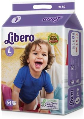 Libero Cloth Diaper - L54