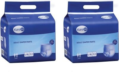 Kare In Adult Diaper Pants - Lenth-50, Height-19, Width-15