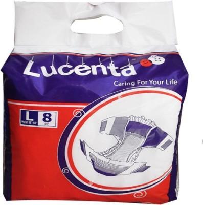 Lucenta Diaper - Large