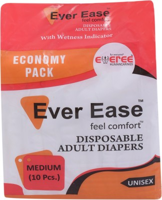 Ever Ease Ever Ease Adult Diapers 10 - Medium