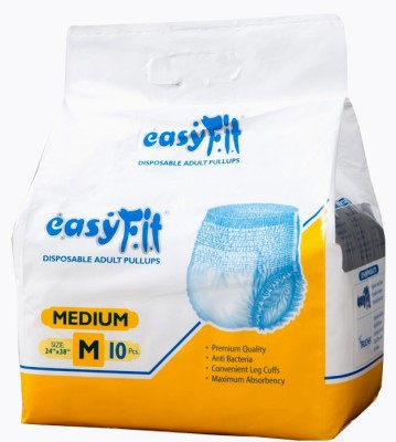 Easyfit Disposable Adult Pullups - Medium