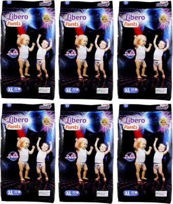 Libero Baby Diaper - Extra Large