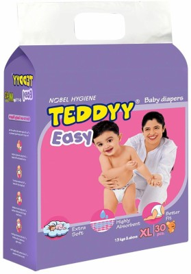 Teddyy Extra Large - Extra Large