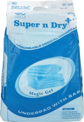 Super n Dry Effective - Free Size