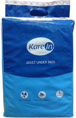 Kare In Adult Underpads - NA