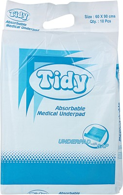 Tidy Underpad - Free Size