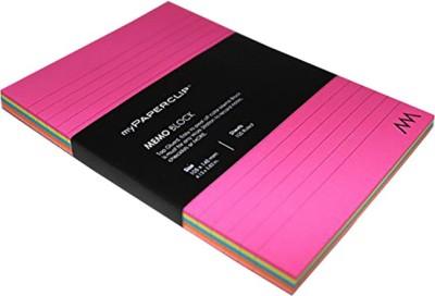 Mypaperclip A6 Memo Pad
