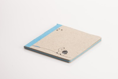 Haati Chaap Regular Notebook