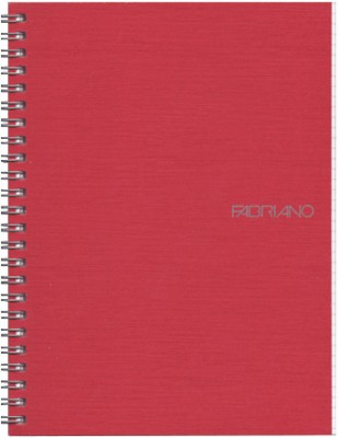 Fabriano A4 Notebook