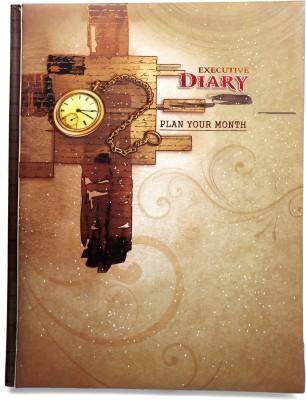 BJA Regular Diary