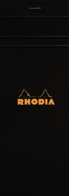 Rhodia Pocket-size Writing Pad