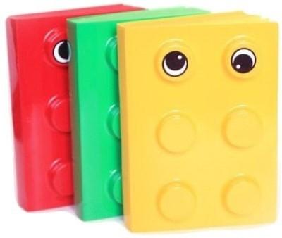 GeekGoodies Pocket-size Memo Pad